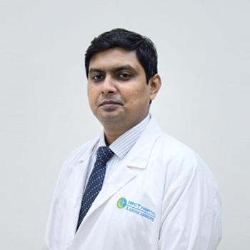 Dr. Avinash Borade