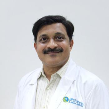 Dr. Rajnikanth C R