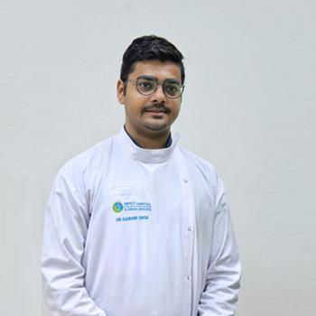 Dr. Saurabh Singhi