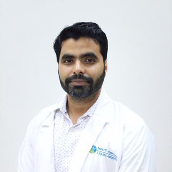 Dr. Wasim Phoplunkar