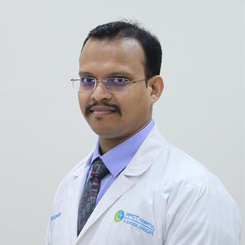 Dr. Alok Dixit