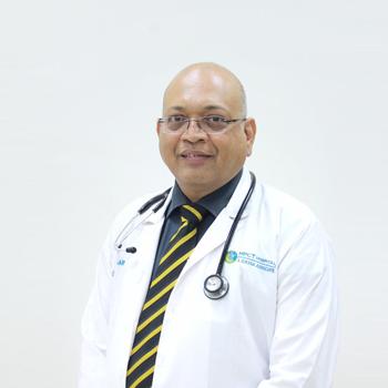 Dr. Atul Ingale