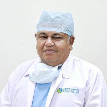 Dr. Mahesh Sanghvi