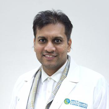 Dr. Nitin Agrawal