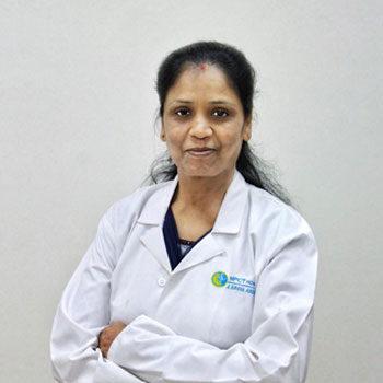Dr. Sandhya Pawar