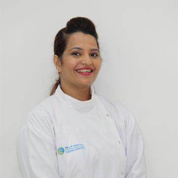 Dr. Deepa Jain