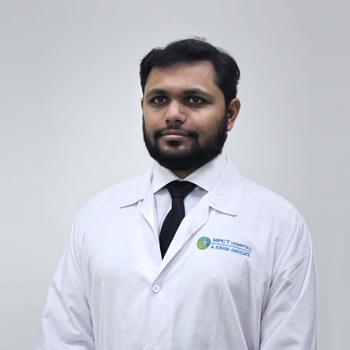 Dr. Mishil Parikh