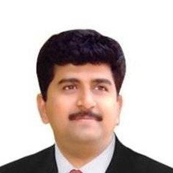 Dr. Manish Dhuri