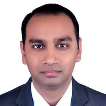 Dr. Prasad Pande